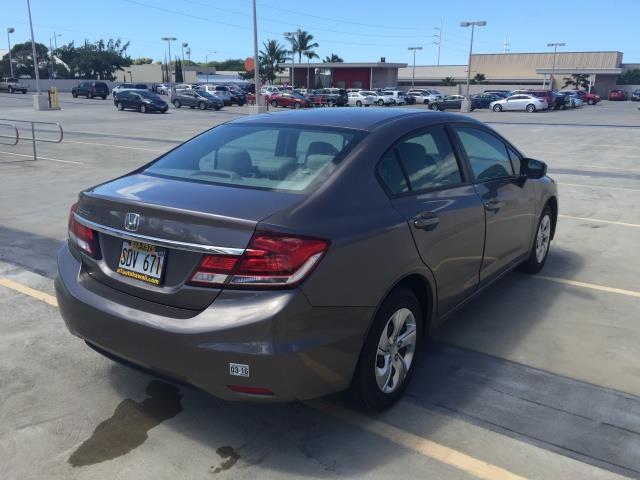 2014 Honda Civic LX - Photo 13 - Honolulu, HI 96818
