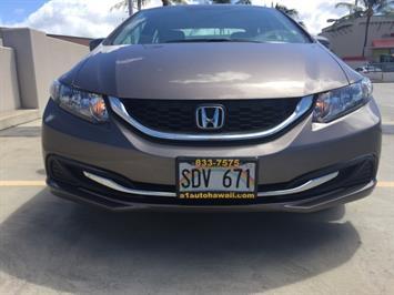 2014 Honda Civic LX - Photo 5 - Honolulu, HI 96818