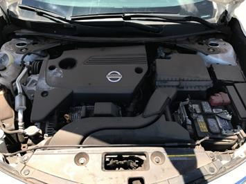2015 Nissan Altima 2.5 S - Photo 13 - Honolulu, HI 96818