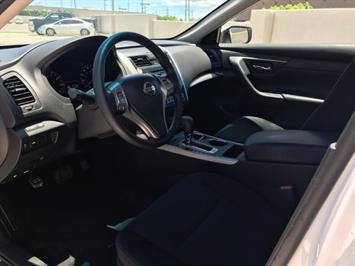 2015 Nissan Altima 2.5 S - Photo 8 - Honolulu, HI 96818