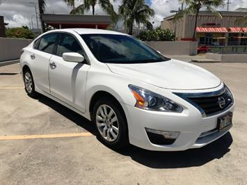 2015 Nissan Altima 2.5 S - Photo 6 - Honolulu, HI 96818