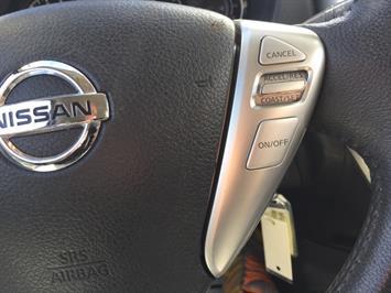 2015 Nissan Versa Note S - Photo 18 - Honolulu, HI 96818