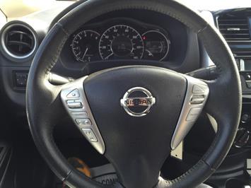 2015 Nissan Versa Note S - Photo 19 - Honolulu, HI 96818