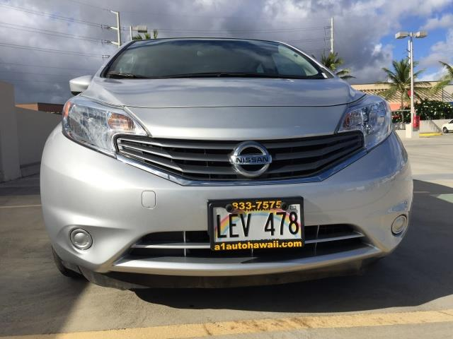 2015 Nissan Versa Note S - Photo 6 - Honolulu, HI 96818