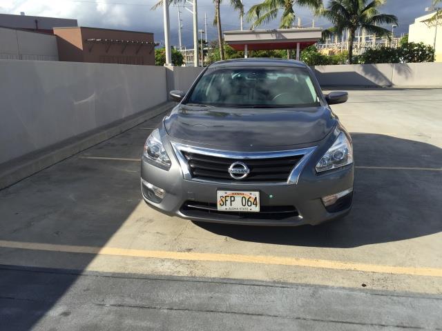 2014 Nissan Altima 2.5 S - Photo 8 - Honolulu, HI 96818