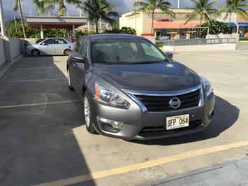 2014 Nissan Altima 2.5 S - Photo 9 - Honolulu, HI 96818