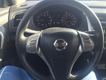 2014 Nissan Altima 2.5 S - Photo 17 - Honolulu, HI 96818