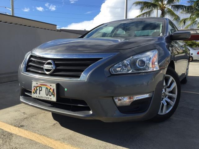 2014 Nissan Altima 2.5 S - Photo 2 - Honolulu, HI 96818
