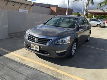 2014 Nissan Altima 2.5 S - Photo 4 - Honolulu, HI 96818