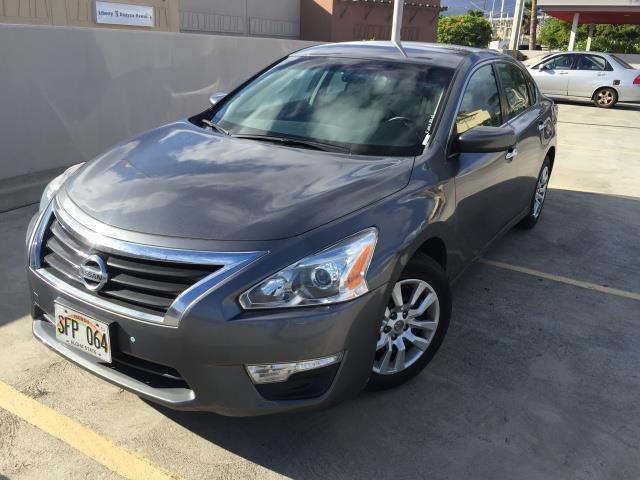 2014 Nissan Altima 2.5 S - Photo 3 - Honolulu, HI 96818