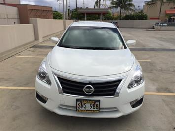 2015 Nissan Altima 2.5 - Photo 5 - Honolulu, HI 96818