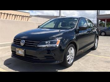 2015 Volkswagen Jetta - Photo 1 - Honolulu, HI 96818