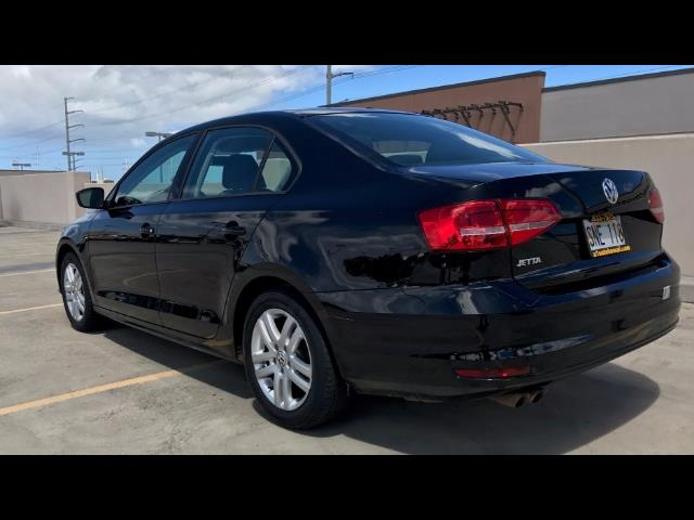 2015 Volkswagen Jetta - Photo 3 - Honolulu, HI 96818