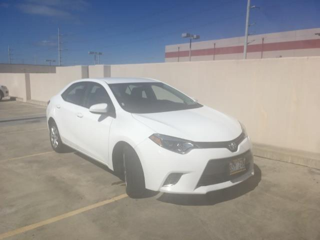 2016 Toyota Corolla LE - Photo 4 - Honolulu, HI 96818