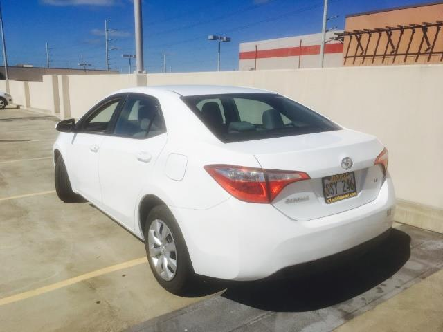 2016 Toyota Corolla LE - Photo 7 - Honolulu, HI 96818