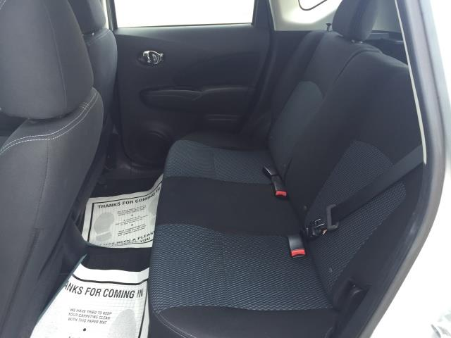 2015 Nissan Versa Note S Plus - Photo 23 - Honolulu, HI 96818