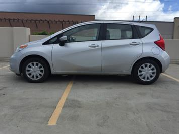 2015 Nissan Versa Note S Plus - Photo 9 - Honolulu, HI 96818