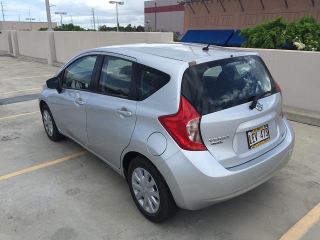2015 Nissan Versa Note S Plus - Photo 14 - Honolulu, HI 96818