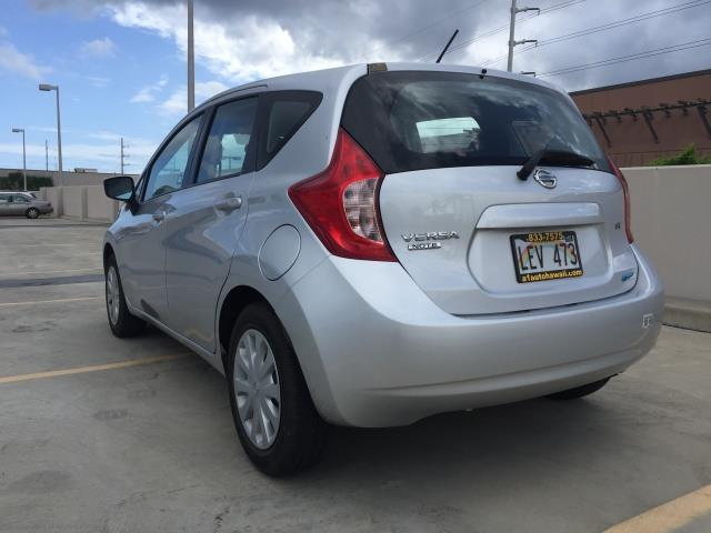 2015 Nissan Versa Note S Plus - Photo 13 - Honolulu, HI 96818