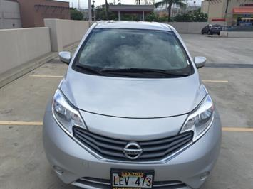 2015 Nissan Versa Note S Plus - Photo 6 - Honolulu, HI 96818
