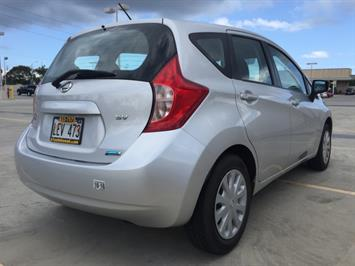 2015 Nissan Versa Note S Plus - Photo 7 - Honolulu, HI 96818