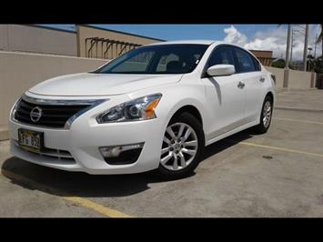 2015 Nissan Altima 2.5 S - Photo 1 - Honolulu, HI 96818