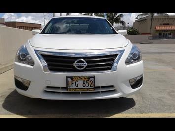 2015 Nissan Altima 2.5 S - Photo 3 - Honolulu, HI 96818