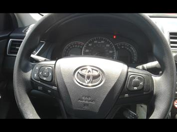 2015 Toyota Camry LE - Photo 7 - Honolulu, HI 96818