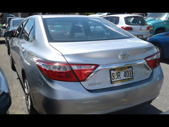 2015 Toyota Camry LE - Photo 4 - Honolulu, HI 96818