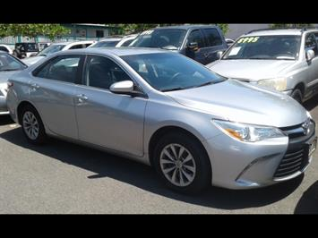 2015 Toyota Camry LE - Photo 1 - Honolulu, HI 96818
