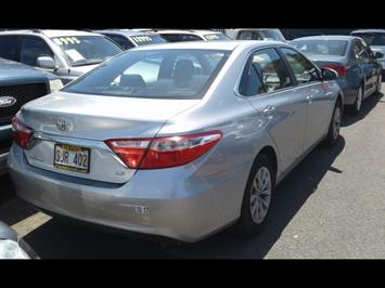 2015 Toyota Camry LE - Photo 3 - Honolulu, HI 96818