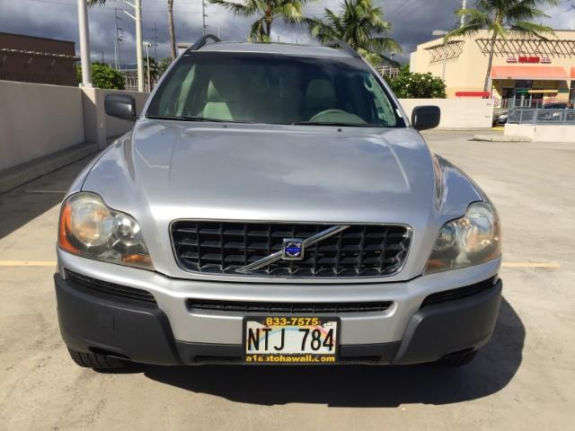2005 Volvo XC90 2.5T - Photo 6 - Honolulu, HI 96818