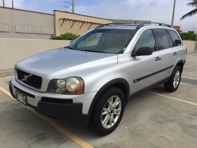 2005 Volvo XC90 2.5T - Photo 4 - Honolulu, HI 96818