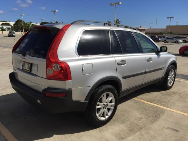 2005 Volvo XC90 2.5T - Photo 13 - Honolulu, HI 96818