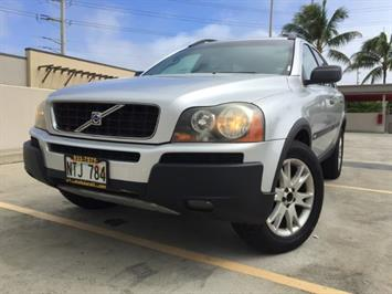 2005 Volvo XC90 2.5T - Photo 2 - Honolulu, HI 96818