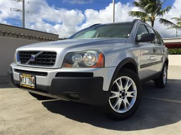 2005 Volvo XC90 2.5T - Photo 1 - Honolulu, HI 96818