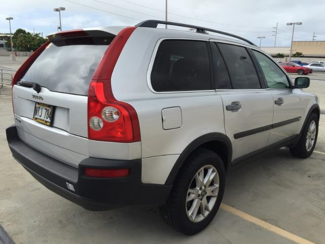 2005 Volvo XC90 2.5T - Photo 12 - Honolulu, HI 96818