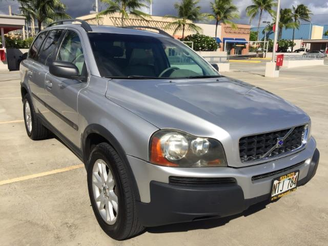 2005 Volvo XC90 2.5T - Photo 10 - Honolulu, HI 96818