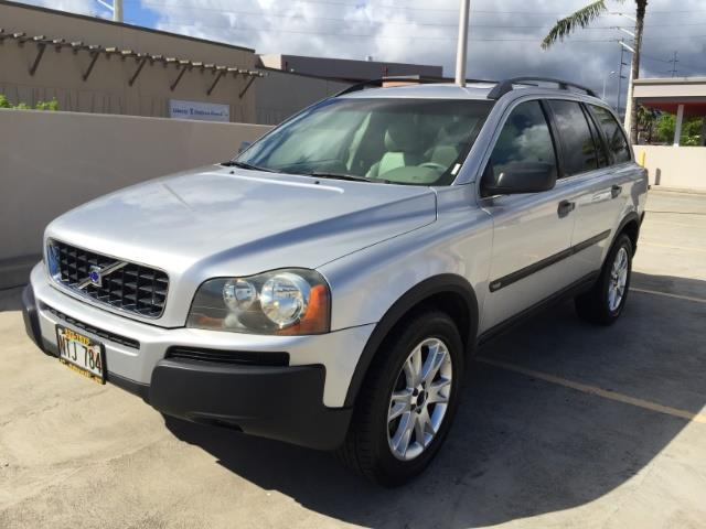 2005 Volvo XC90 2.5T - Photo 3 - Honolulu, HI 96818