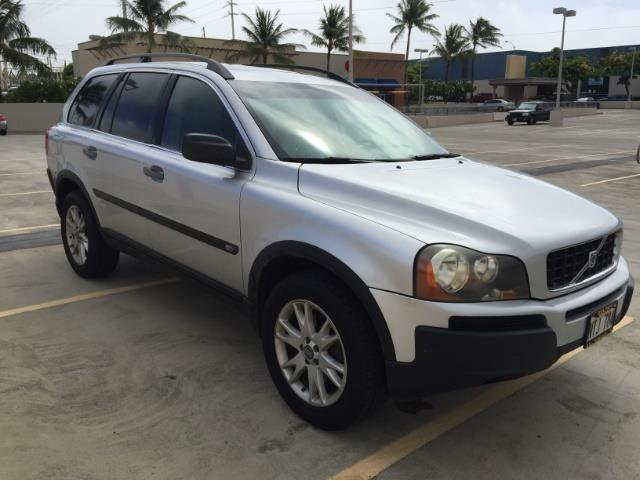 2005 Volvo XC90 2.5T - Photo 11 - Honolulu, HI 96818