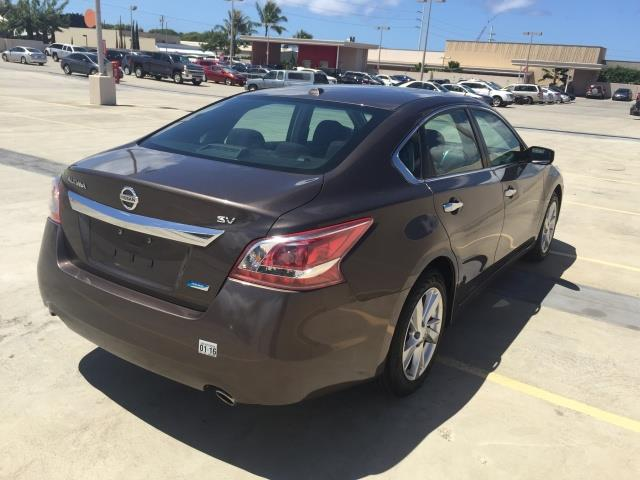2013 Nissan Altima 2.5 - Photo 11 - Honolulu, HI 96818