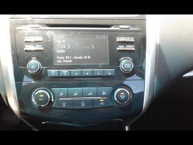 2015 Nissan Altima 2.5 S - Photo 9 - Honolulu, HI 96818