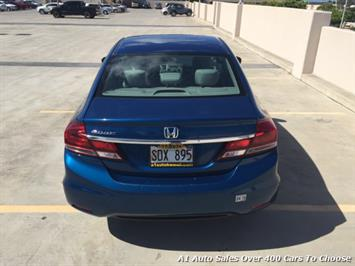 2014 Honda Civic LX - Photo 13 - Honolulu, HI 96818