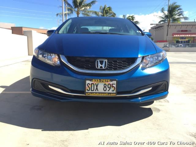 2014 Honda Civic LX - Photo 3 - Honolulu, HI 96818