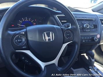 2014 Honda Civic LX - Photo 18 - Honolulu, HI 96818