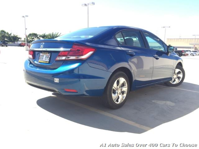 2014 Honda Civic LX - Photo 8 - Honolulu, HI 96818