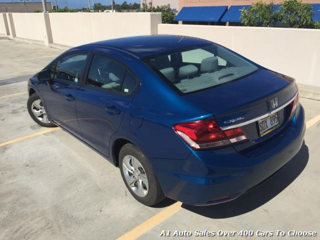 2014 Honda Civic LX - Photo 11 - Honolulu, HI 96818