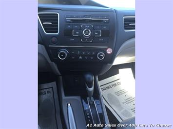 2014 Honda Civic LX - Photo 16 - Honolulu, HI 96818