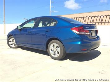 2014 Honda Civic LX - Photo 10 - Honolulu, HI 96818