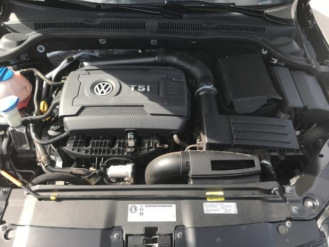 2014 Volkswagen Jetta SE PZEV - Photo 12 - Honolulu, HI 96818
